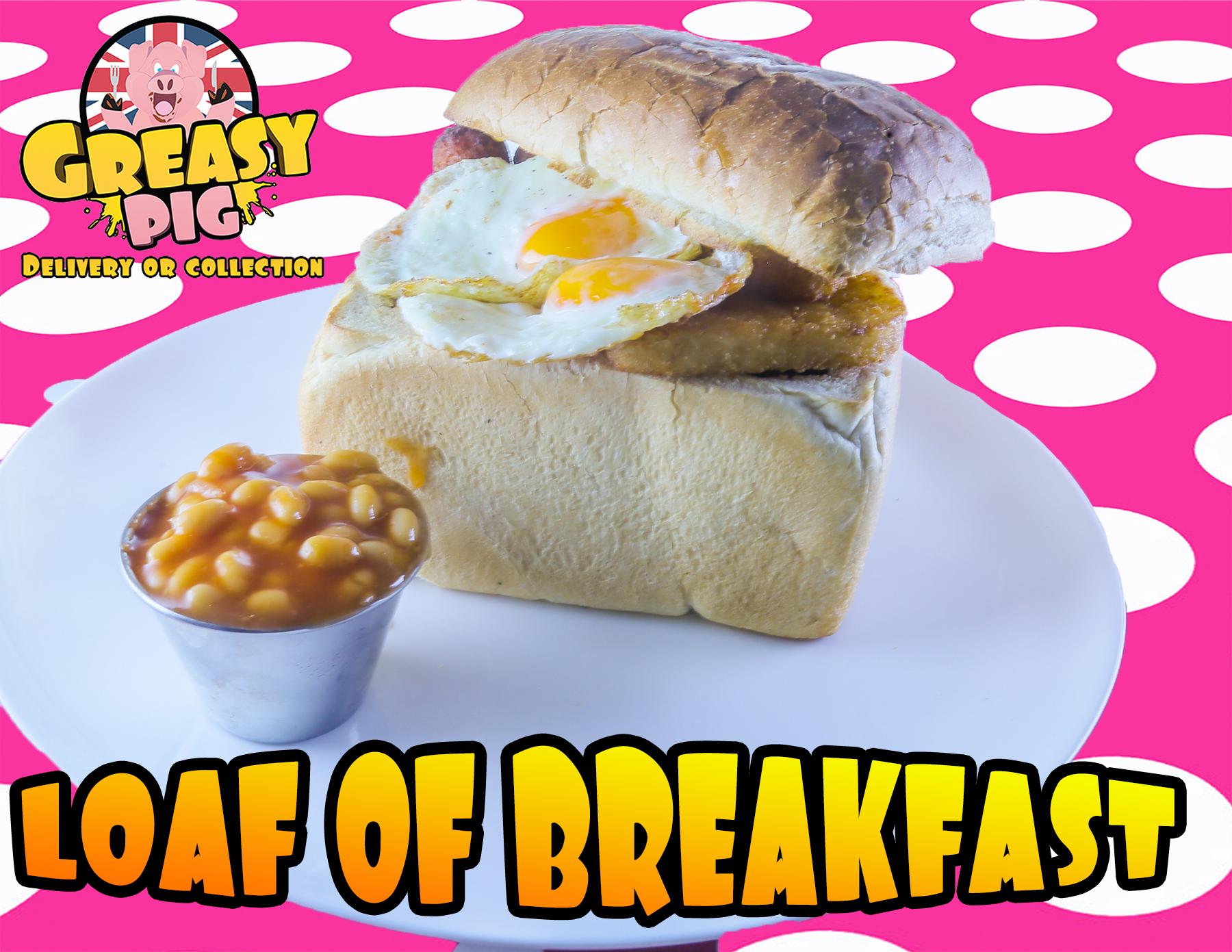 loaf of breakfast