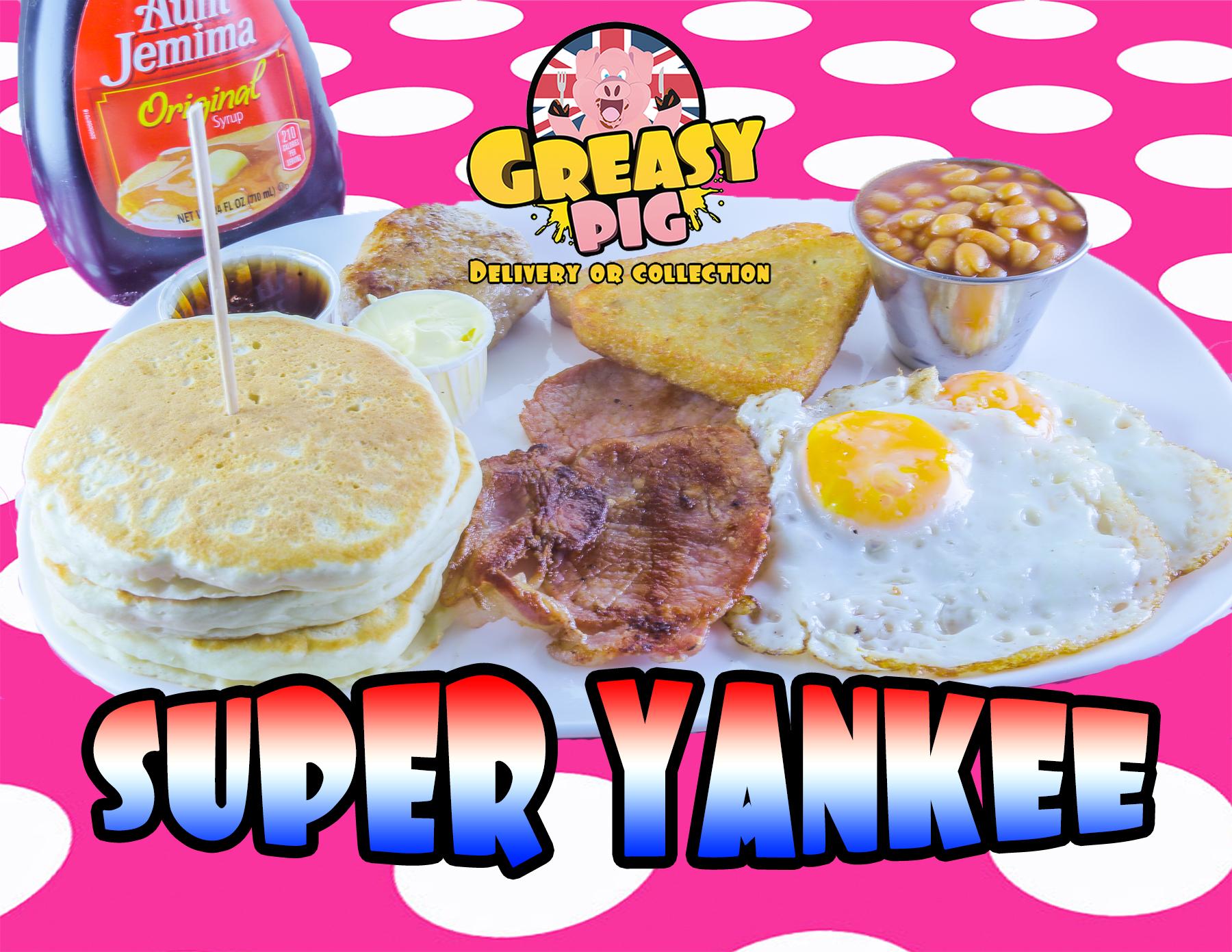 super yankee
