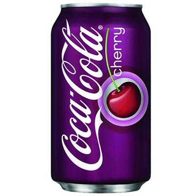 chery coke