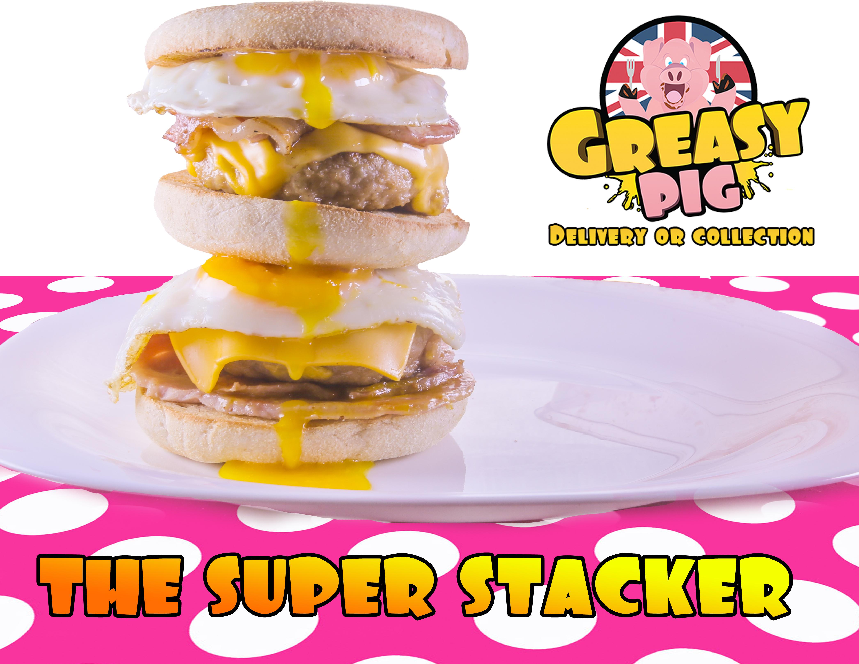 Super Stacker