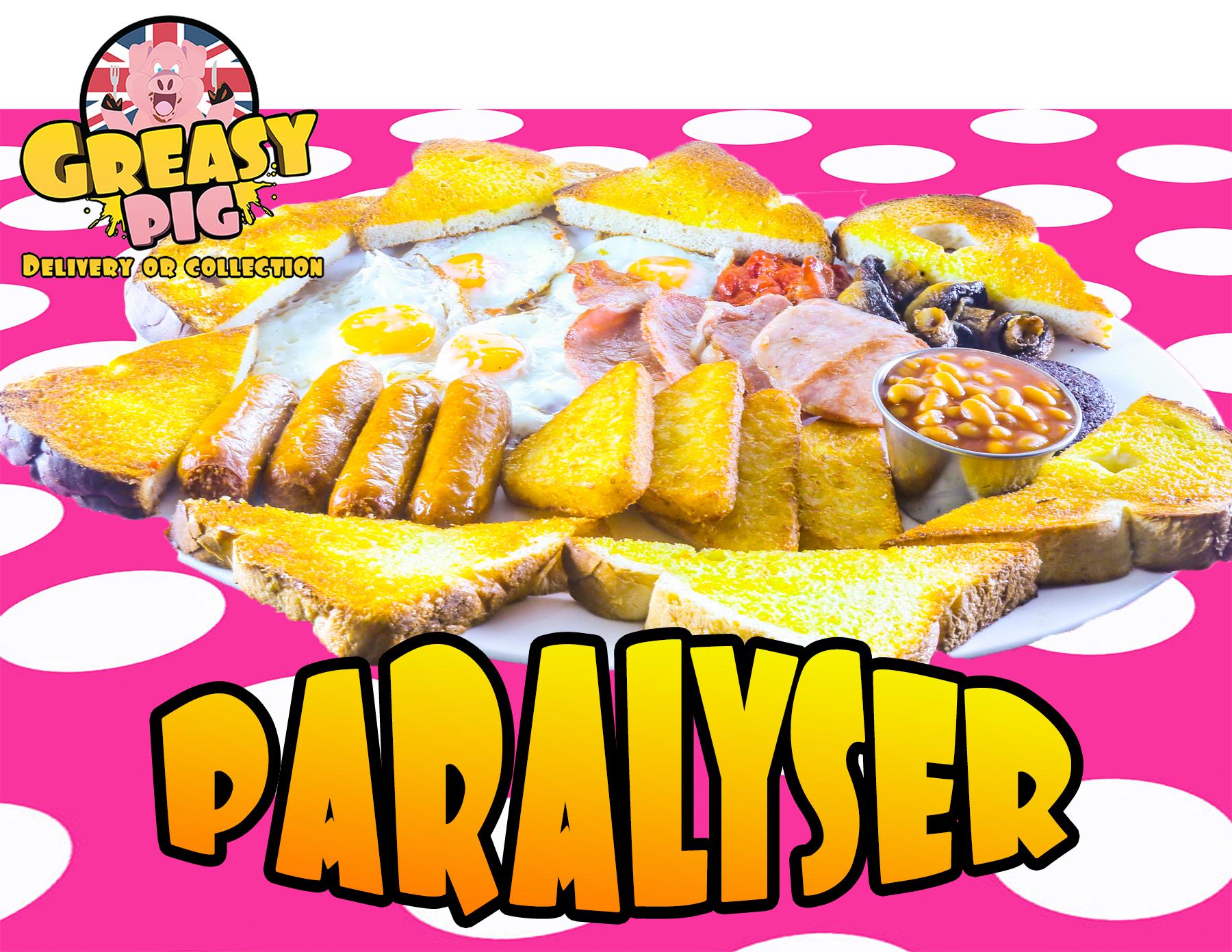 paraliser